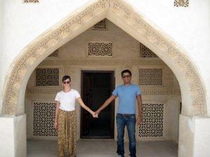Bahrain elopement